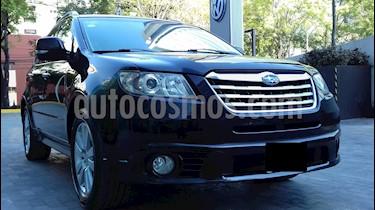 Foto venta Auto usado Subaru B9 Tribeca Limited 7 asientos (2012) color Negro Cristal precio $195,000