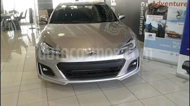 Foto venta Auto usado Subaru BRZ 2.0L Aut (2017) color Plata precio $460,000