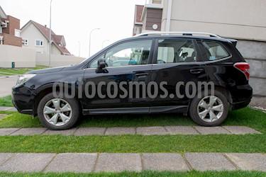 Subaru Forester 2.0i XS Aut  usado (2013) color Negro precio $7.800.000