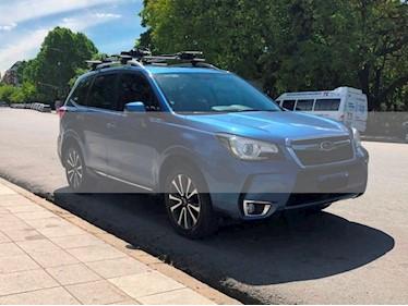 Subaru Forester 2.5 Limited Sport Aut usado (2016) color Azul precio u$s28.000