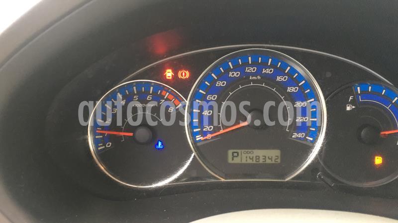 Subaru Forester 2.0 Awd Gl At Ax usado (2008) color Gris precio $5.100.000