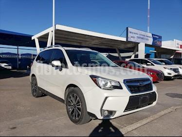 Subaru Forester XT Touring usado (2018) color Blanco precio $375,000