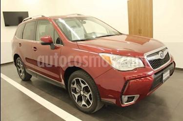 Foto venta Auto usado Subaru Forester XT (2016) color Rojo precio $369,000