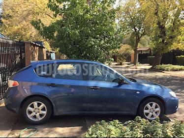 Foto venta Auto usado Subaru Impreza 5P   Sport 1.5R Aut XS (2008) color Azul precio $5.000.000