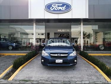 foto Subaru Impreza Sedán 2.0R usado (2013) color Azul Claro precio $131,000