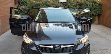 Foto venta Auto usado Subaru Impreza Sport 1.6i CVT (2017) color Gris Oscuro precio $10.490.000