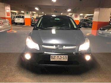 Subaru Impreza Sport 2.0i XS usado (2015) color Gris Oscuro precio $7.200.000