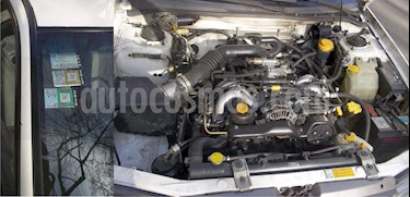 Subaru Impreza 1.6 GL usado (1995) color Blanco precio $130.000