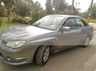 Foto venta Auto usado Subaru Impreza 1.6 Sw O4,1.6i,16v A 2 1 (2007) color Gris precio u$s7,200