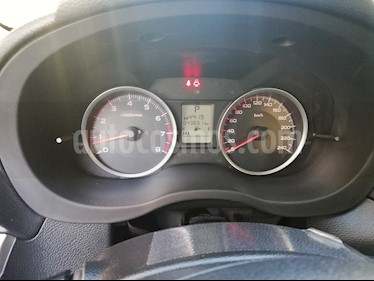 Subaru Impreza 2.0i AWD CVT XS usado (2014) color Plata Hielo precio $6.900.000