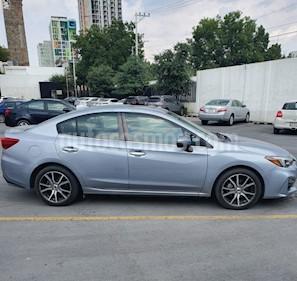 Subaru Impreza 2.0i Limited Aut usado (2017) color Plata precio $285,000