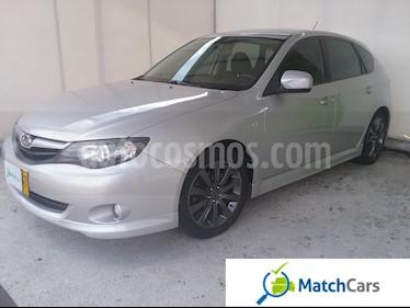 Foto venta Carro usado Subaru Impreza 2.0L R (2011) color Gris precio $30.990.000