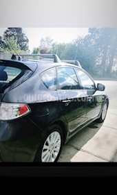 Subaru Impreza 2.0 RX 4WD con Aire usado (2010) color Gris Oscuro precio $5.000.000