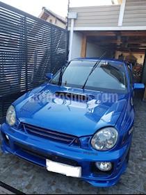 Subaru Impreza 2.5 WRX STI AWD Turbo  usado (2000) color Azul precio $7.500.000