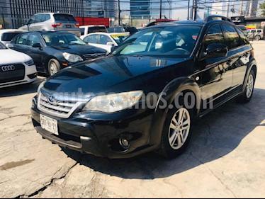 Subaru Impreza 2.0i Aut usado (2011) color Negro precio $118,000