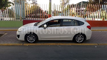 Subaru Impreza 2.0 GL usado (2014) color Blanco precio u$s11,900