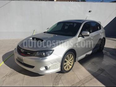 Foto venta Auto usado Subaru Impreza WRX 2.5 (2009) color Gris Claro precio $1.065.000