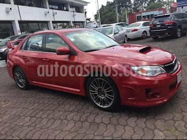 Foto venta Auto usado Subaru Impreza WRX SE (2012) color Rojo precio $195,000