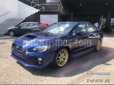 Foto venta Auto usado Subaru Impreza WRX STi (2016) color Azul precio $530,000