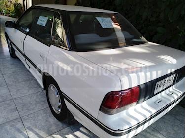 Foto venta Auto usado Subaru Legacy  1.8 Gl (1992) color Blanco precio $1.700.000