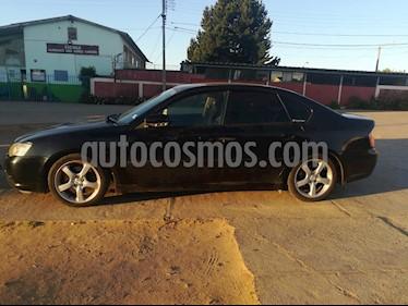 Foto venta Auto usado Subaru Legacy  2.0GT 4wd (2004) color Negro precio $4.500.000
