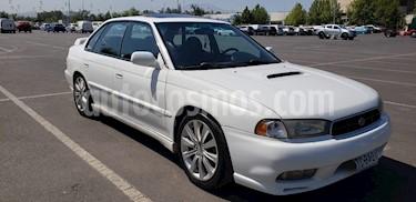Foto venta Auto usado Subaru Legacy  2.0i Gt 4wd (2000) color Blanco precio $4.500.000