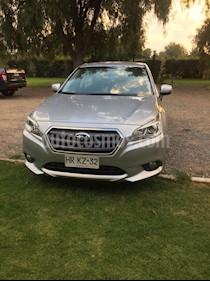 Foto venta Auto usado Subaru Legacy  2.0i XS CVT (2017) color Plata Hielo precio $14.500.000