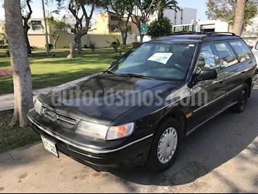Foto venta Auto usado Subaru Legacy  2.0L X (1992) color Gris precio u$s2,499