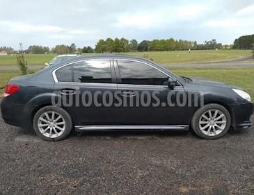 Foto venta Auto usado Subaru Legacy 2.5  (2011) color Gris precio $427.900