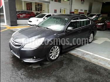 Foto venta Auto usado Subaru Legacy 2.5i (2012) color Gris precio $140,000