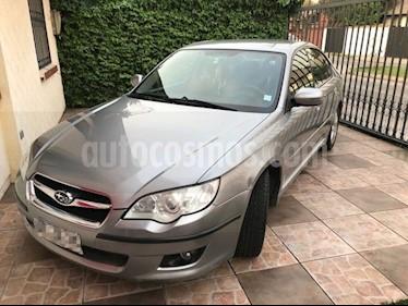 Subaru Legacy  2.0i UA AWD Aut  usado (2008) color Plata precio $5.200.000
