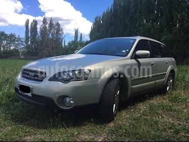 Subaru Outback 3.0 EY AWD  usado (2005) color Bronce precio $5.700.000