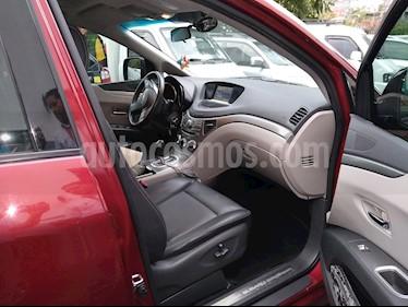 Subaru Tribeca 3.6L Aut usado (2014) color Rojo precio $72.000.000