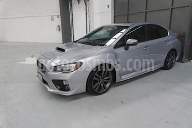 Foto venta Auto Seminuevo Subaru WRX 2.0L Aut (2016) color Gris precio $400,000