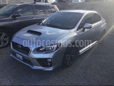 Foto venta Auto usado Subaru WRX 2.0L (2017) color Plata precio $388,000