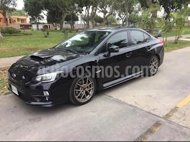 Subaru WRX 2.0 AWD usado (2014) color Negro Cristal precio u$s4,500