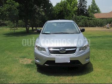 Foto venta Auto usado Subaru XV 1.6i AWD (2015) color Gris precio $8.700.000