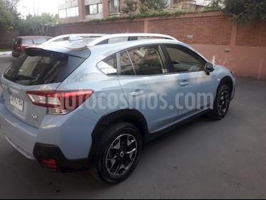 Subaru XV 2.0i AWD Aut  usado (2017) color Azul precio $13.900.000