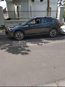Subaru XV 2.0i AWD CVT Dynamic usado (2019) color Gris Oscuro precio $17.790.000