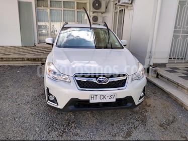 Subaru XV 2.0i AWD CVT E  Dynamic usado (2016) color Blanco precio $11.000.000