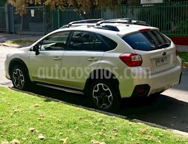 Subaru XV 2.0i AWD CVT Limited usado (2013) color Blanco precio $9.690.000