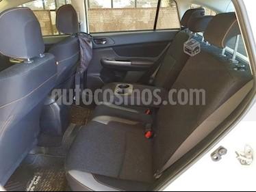Subaru XV 2.0i AWD usado (2016) color Blanco precio $12.900.000