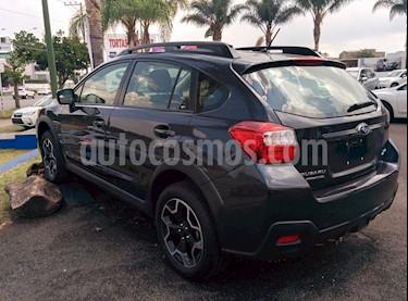 Subaru XV 2.0i AWD usado (2014) color Negro precio u$s14,000