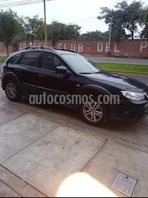 Subaru XV 2.0i AWD usado (2011) color Negro precio u$s11,500