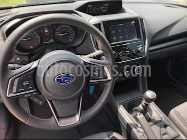 Foto Subaru XV 2.0i Premium usado (2019) color Plata Hielo precio $325,000