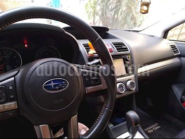 Subaru XV 2.0i AWD Aut  usado (2017) color Azul precio $10.500.000