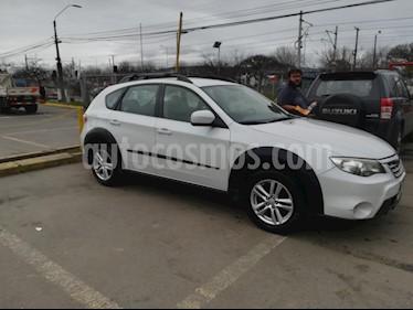 Subaru XV 2.0i AWD Aut  usado (2011) color Blanco precio $6.100.000