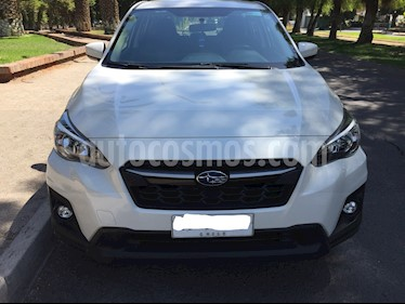 Subaru XV 1.6i AWD CVT usado (2018) color Blanco precio $12.100.000