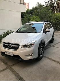 Subaru XV 2.0i AWD CVT usado (2014) color Blanco precio $10.500.000