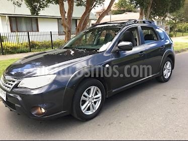 Subaru XV 2.0i CVT Limited usado (2011) color Azul Perla precio $6.800.000